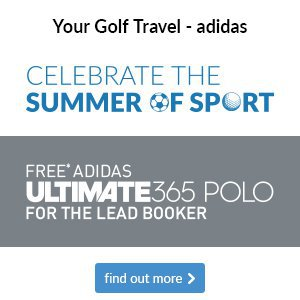 Your Golf Travel Summer Offer