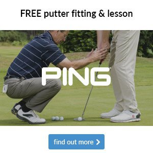 Complete Putting Solution - PING