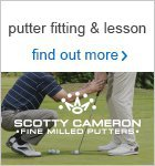 Complete Putting Solution - Scotty Cameron