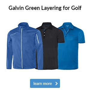 Galvin Green Summer Apparel 2018