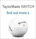TaylorMade 5witch Ball Seeding