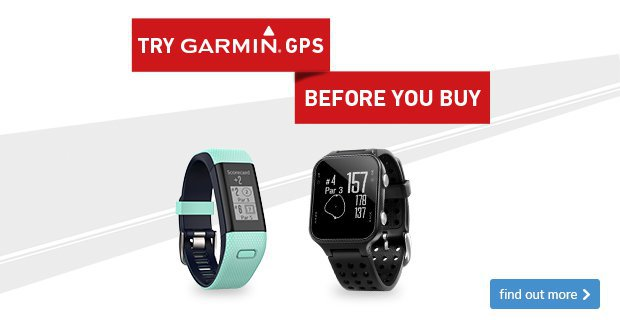 Garmin Try Before You Buy