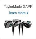 TaylorMade GAPR