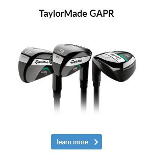 TaylorMade GAPR