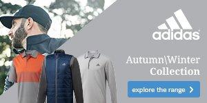 adidas Autumn Winter Clothing