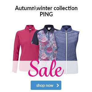 Ping Women's Autumn Winter Clothing