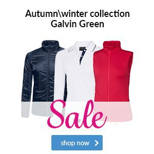 Galvin Green Women's Autumn Winter Clothing