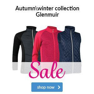 Glenmuir Women's Autumn Winter Clothing