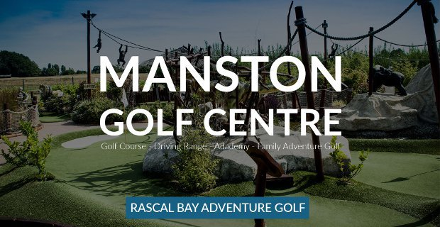 Rascal Bay Adventure Golf