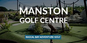 Rascal Bay Adventure Golf