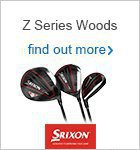 Srixon Z85 Woods