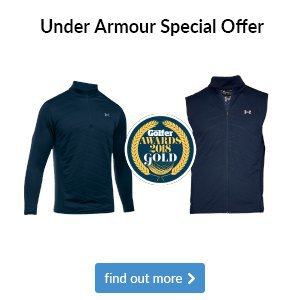 Under Armour Reactor Hybrid Special Buy