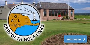 Arbroath Golf Links