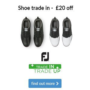 FJ Autumn Shoe Trade In