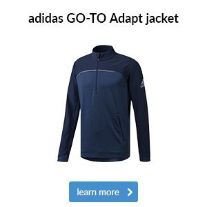 adidas Go-To Adapt Jacket