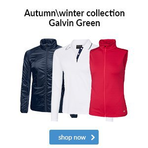 Galvin Green Ladies Collection Out Now