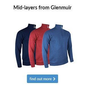Glenmuir Mid-Layers AW2018