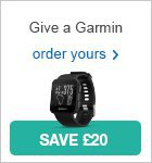 Give A Garmin This Christmas - Save up to £50