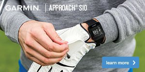 Garmin Approach S10 Watch