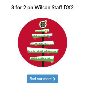 Wilson DX2 Soft 3 for 2