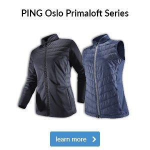 Ping Oslo Primaloft Series Outerwear