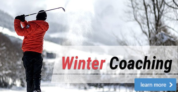 Winter Coaching - Andy