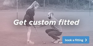 Ladies - Custom Fitting Is For Everyone