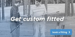 Custom Fitting Is For Everyone