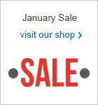 January Sale Offer