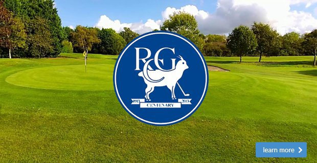 Redditch Golf Club