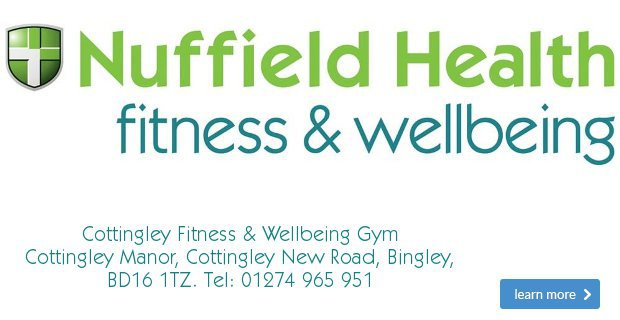 Shop Sponsor - Nuffield