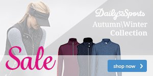 Daily Sports Autumn Winter Collection