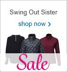 Swing Out Sister Autumn Winter Collection