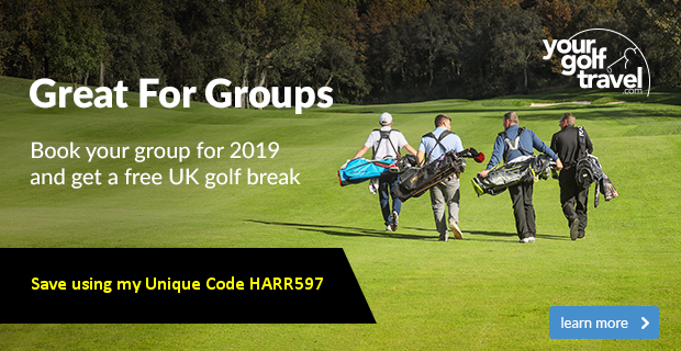 Your Golf Travel | Great For Groups
