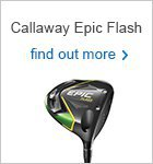 Callaway Epic Flash Woods