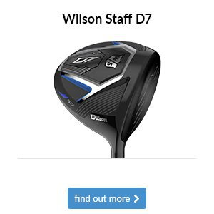 Wilson Staff D7 Woods