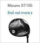 Mizuno ST190 Woods