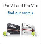 Titleist Pro V1 Golf Ball Range