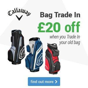 Callaway Bag Trade In