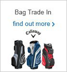 Bag Trade In - Callaway