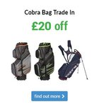 Bag Trade In - Cobra