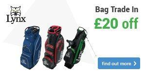 Bag Trade In - Lynx