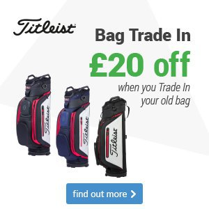 Titleist Bag Trade In