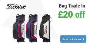 Bag Trade In - Titleist