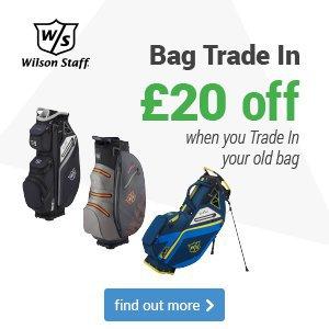 Wilson Bag Trade In