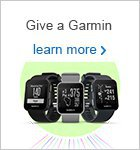 Garmin Mother's Day Special Offer