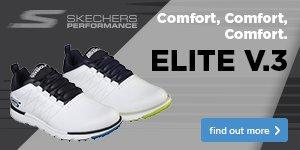 Skechers Elite V.3