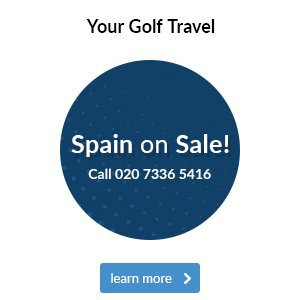 Your Golf Travel - Spain on Sale!