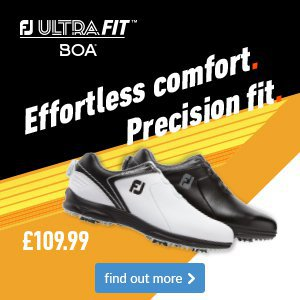 FootJoy UltraFIT Boa