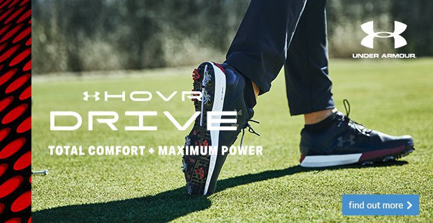 Under Armour HOVR Drive